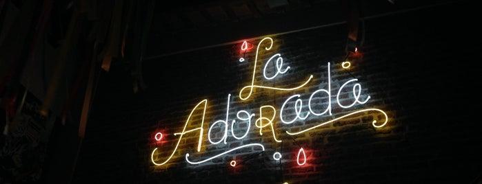 La Adorada is one of Buenos Aires.