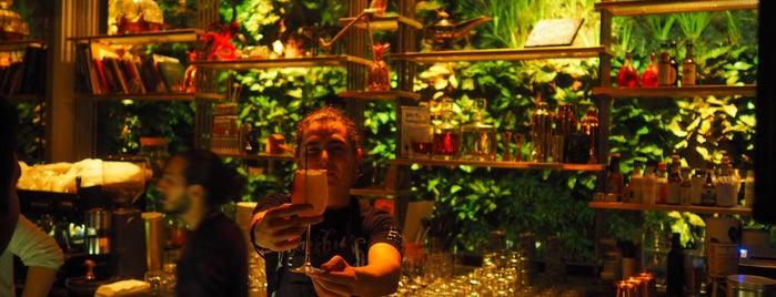 FINN Karaköy is one of Chill.