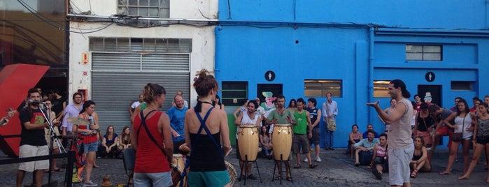 La Bomba de Tiempo is one of Buenos Aires.