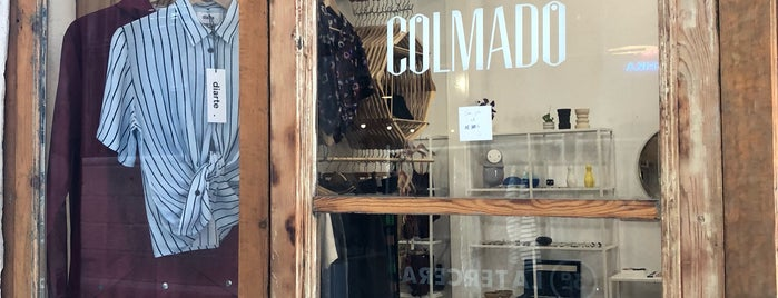ColmadoShop is one of Shops.