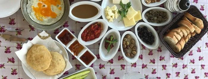 Çatıaltı Köy Kahvaltısı is one of Antalya.