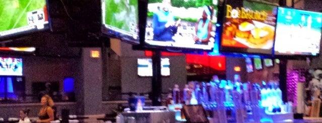 Bokamper's Sports Bar & Grill is one of Fan Gathering Spots - Florida.