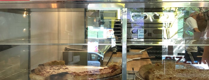 L'Industrie Pizzeria is one of NYC Pizza.