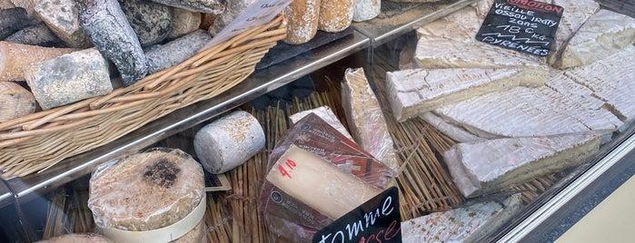 La Fermette is one of Paris Favorites.