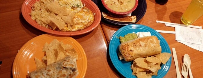 Figaro's Mexican Grill is one of maria 님이 저장한 장소.