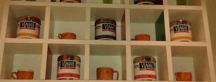 Viaggi Caffe is one of Por corregir.