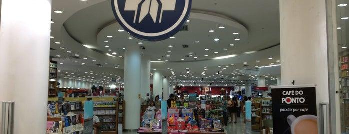 Livrarias Curitiba is one of Livrarias.