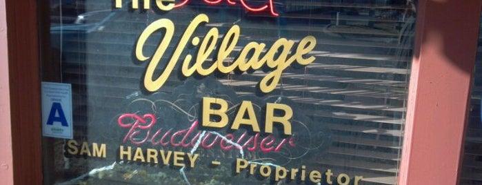 Village Bar is one of Kristena'nın Beğendiği Mekanlar.