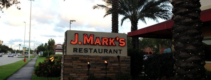 J Marks is one of Ft Lauderdale.
