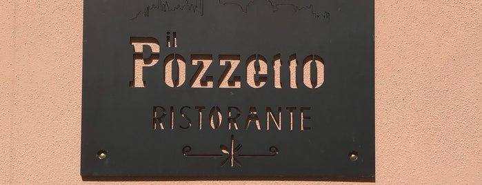 Il Pozzetto is one of Locais curtidos por @yemekfilozofu.