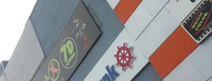 Göksu Alışveriş Merkezi is one of Ankara AVM ve mağazaları.