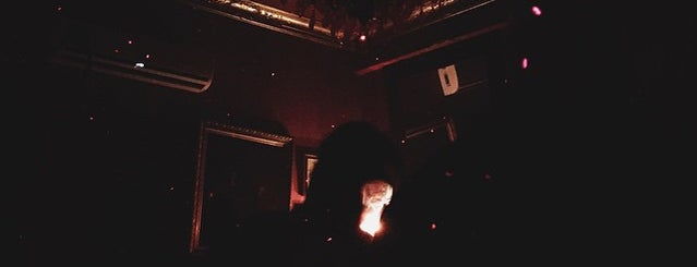 Club Malediction is one of LA 2019.