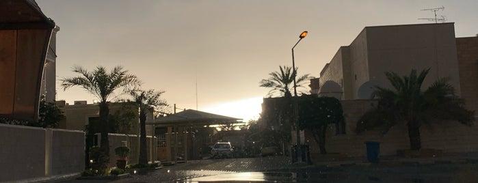 Abdulla Al Salem Area Block 4 is one of All-time favorites in Kuwait.