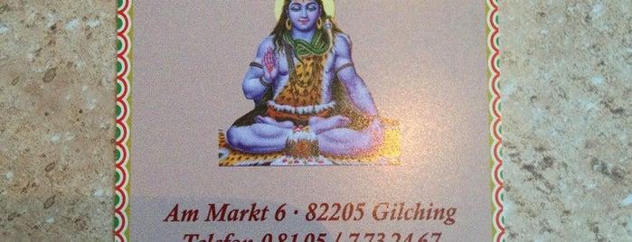 Shiva is one of Rund um Alling.
