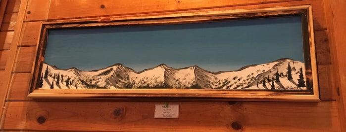 Sidellis is one of Tahoe.
