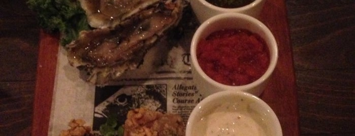Taverna Food • Spirits is one of I want to try....