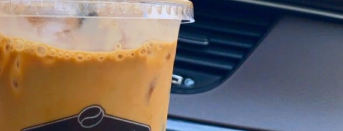 أصول القهوة    Origins of Coffee is one of Yanbu.