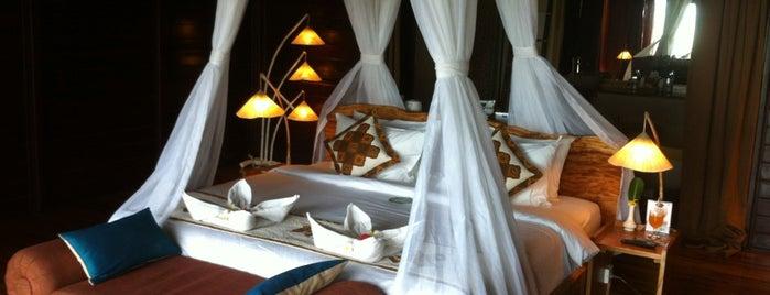 Kupu Kupu Resort is one of Posti che sono piaciuti a Yoav.