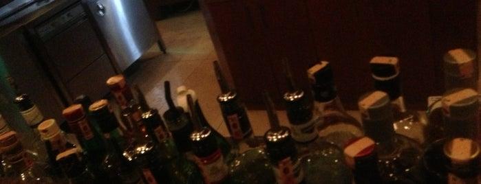 Lobby Bar AKKA is one of Orte, die Nikita gefallen.
