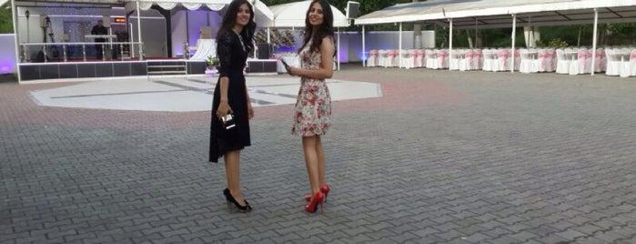 Kalıntaş Düğün Salonu is one of gidilen yerler ::)).