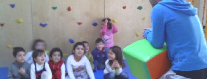 Muzipo Kids Ümitköy is one of Orte, die Yasemin gefallen.