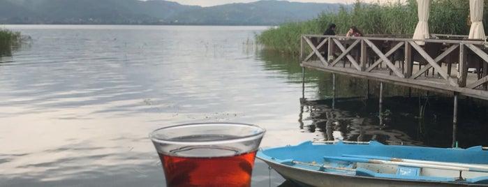 Şerbet Restoran is one of Kenan'ın Beğendiği Mekanlar.