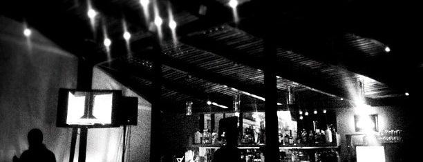 The Normal Bar is one of Tempat yang Disimpan Jörge.