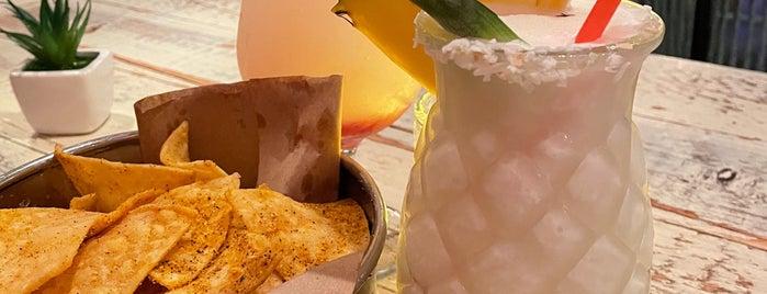 Citrus & Salt is one of Must Try Boston & Cambridge Spots.