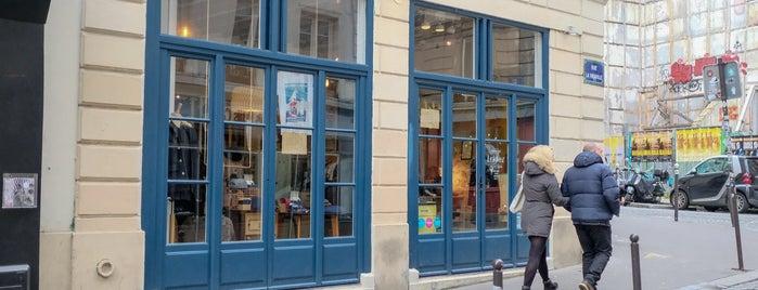 Lekker - Kkoncept Store is one of [ Paris ].