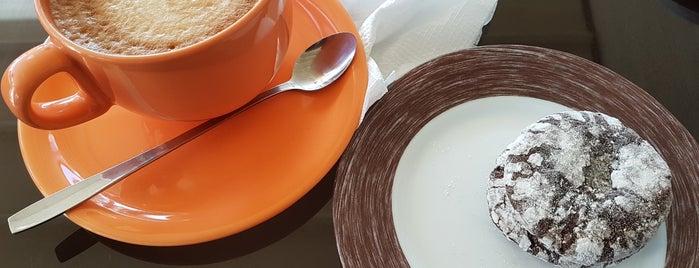 Coffee Bean is one of Ulyanovsk.