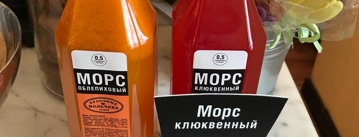 Кофеварим is one of Питер.