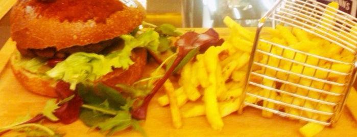 Livago Pasta Cafe & Restaurant is one of Gizem'in Kaydettiği Mekanlar.