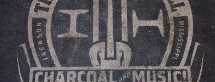 Iron Horse Grill is one of Carl'ın Kaydettiği Mekanlar.