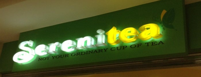 The 15 Best Places for Milk Tea in Manila