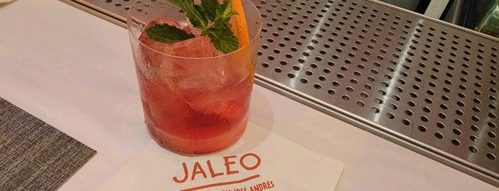 Jaleo is one of Chicago.