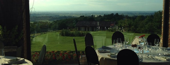 Prime Alture Wine Resort is one of Tempat yang Disukai Mariagrazia.