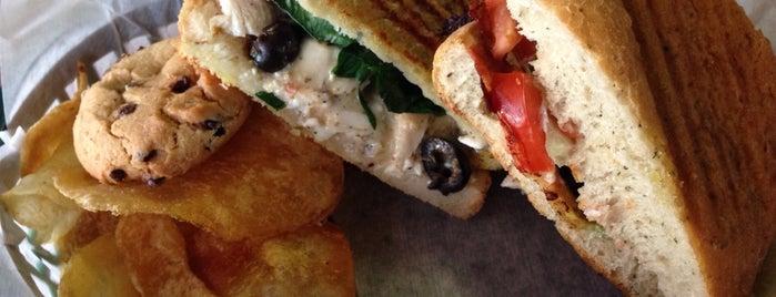 Gidget's Sandwich Shop is one of Must-visit Food in Wichita Falls.