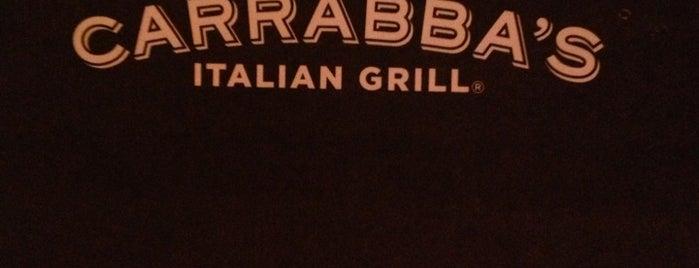 Carrabba's Italian Grill is one of Tempat yang Disukai Ryan.
