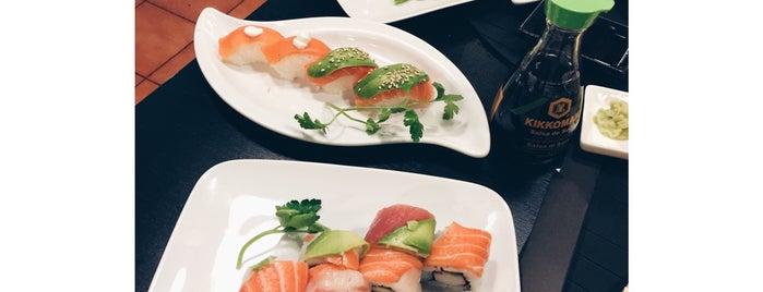 Sushi King is one of สถานที่ที่ Vito ถูกใจ.