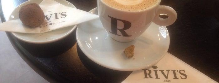 Rivi's is one of Posti che sono piaciuti a Raphaël.