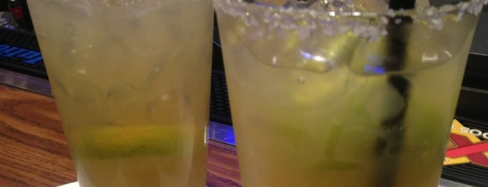 Hussong's Cantina is one of Reno.