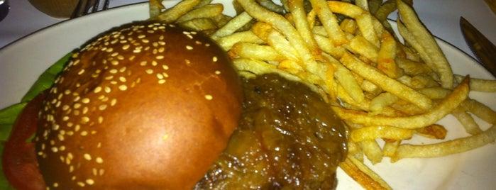 Minetta Tavern is one of NYC - Manhattan - Restaurants.
