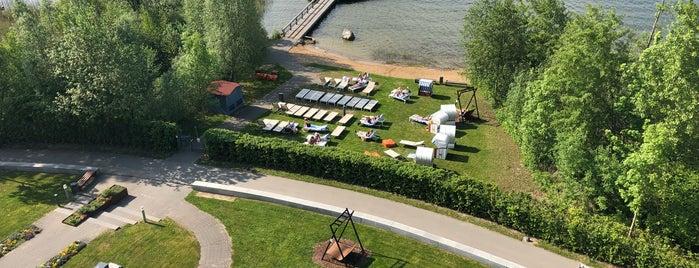 Iberotel Fleesensee is one of HOTELS.