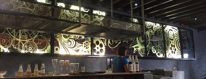 Halfwake Cafe is one of Penang.