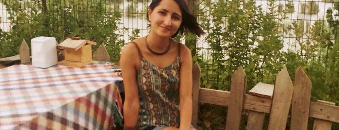 Gölbaşi Çöp Şiş is one of Lieux qui ont plu à Meltem.