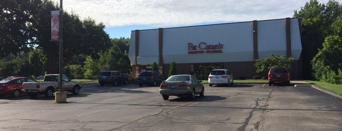 Pat Catan's Craft Center is one of Guide to Westlake's best spots.