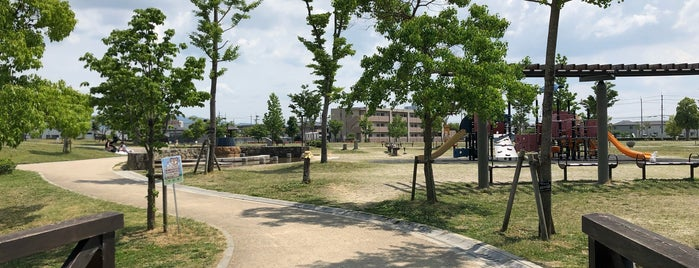 えんまどう公園 is one of Lugares favoritos de Kazuaki.