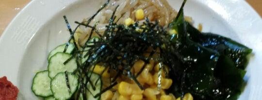 ヌードルハウス 馬麺 is one of Masahiro 님이 좋아한 장소.
