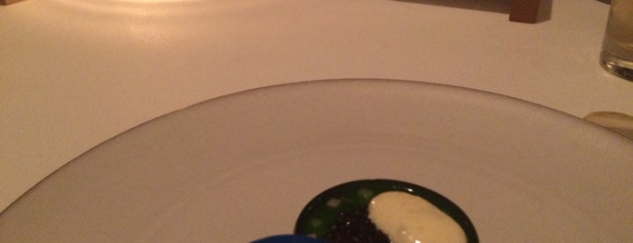 Eleven Madison Park is one of Orte, die st gefallen.