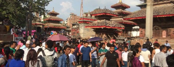 Basantapur is one of Orte, die Manish gefallen.